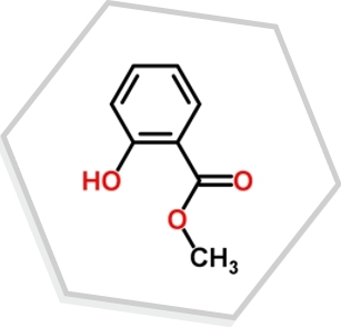 Salicilato de Metila
