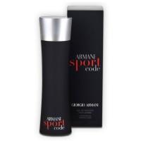 Armani Code Sport (2011), de Armani