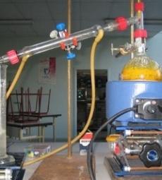 hidrodestilacao