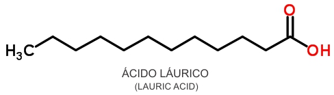 Ácido Láurico