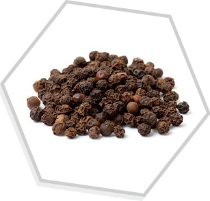 Óleo Essencial de Pimenta Preta