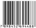 camomilabarcode