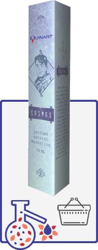 Comprar Perfume Cosmos QUINARÍ