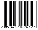 ervadocebarcode