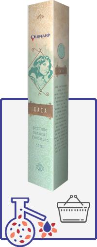 Comprar Perfume GAIA QUINARÍ