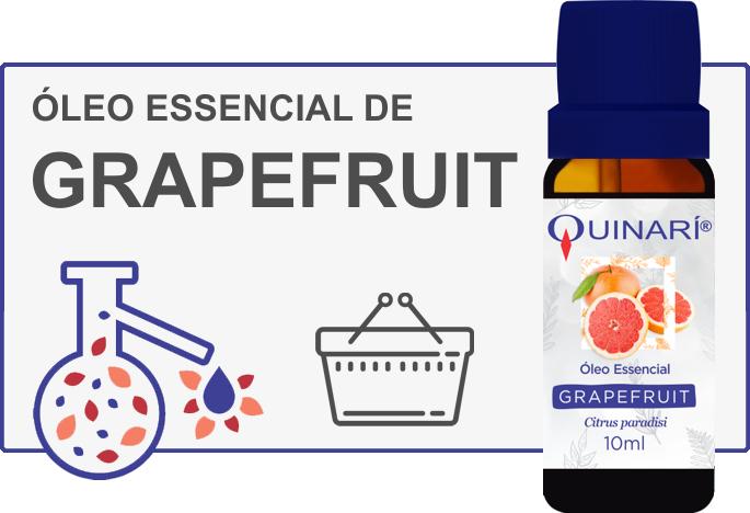 Comprar Óleo Essencial de Grapefruit