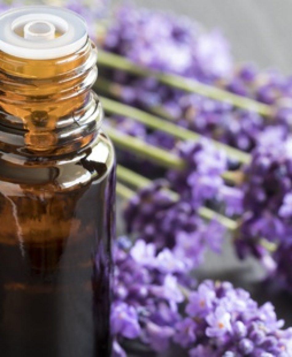 Aromaterapia no Tratamento da Insônia