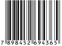 juniperobarcode