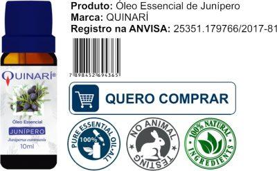comprar oleo de junipero