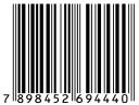 oreganobarcode