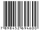 vetiverbarcode